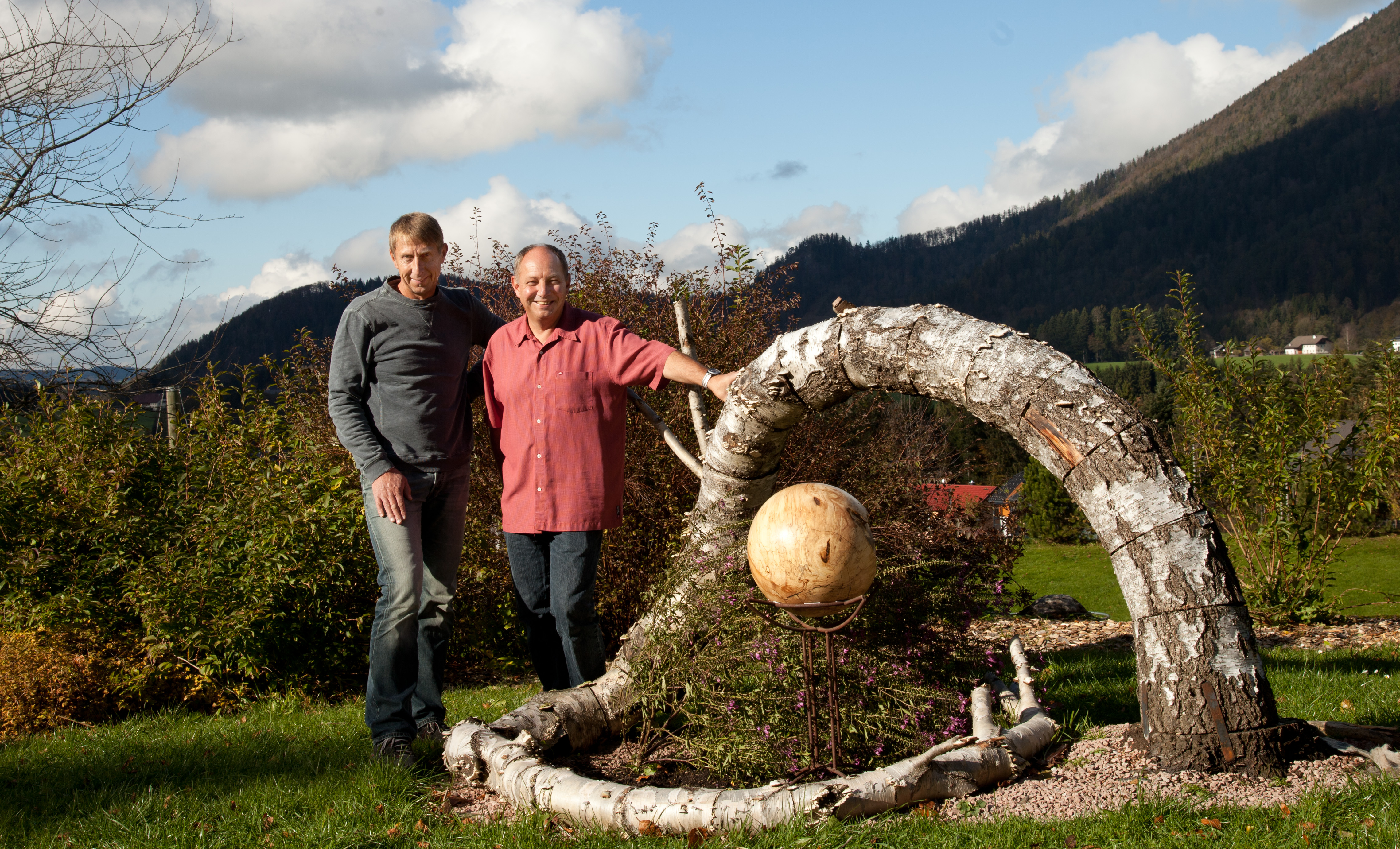 Michael Toferer & Christian Wahl